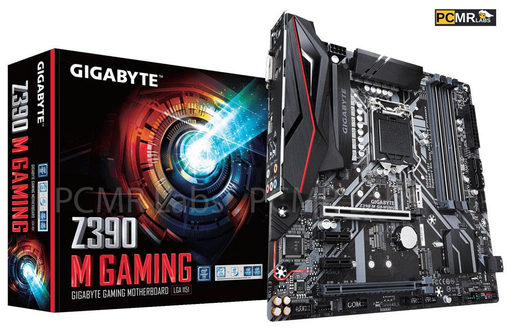 GIGABYTE Z390 M Gaming_002
